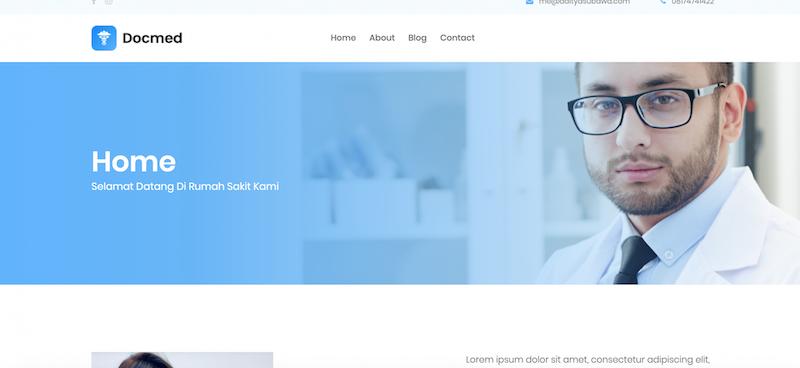 Membuat Website Professional dengan PHP, MySql - PART #10
