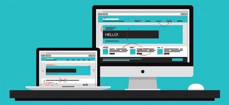 Membuat Landing Page dengan Weebly