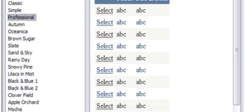 Maintenance Berita dengan ASP.net Visual Studio 2008