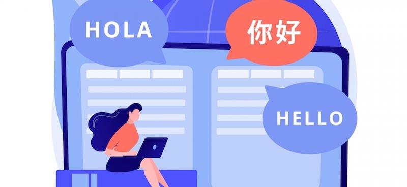 Membuat Multi Bahasa Dengan PHP