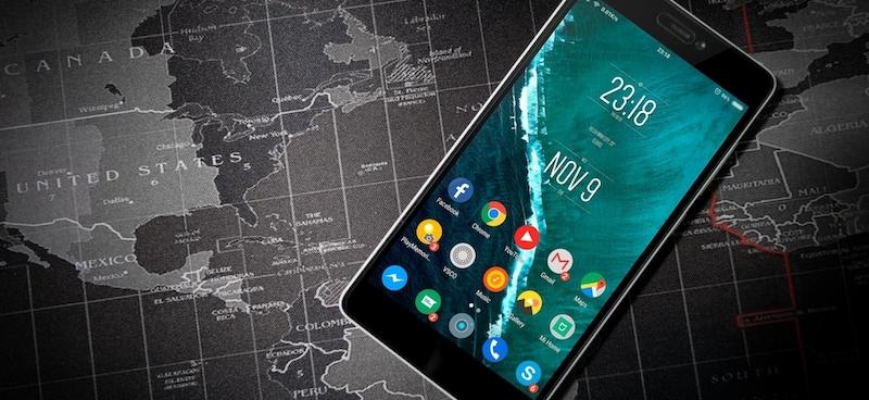 Membuat Aplikasi Android dengan WebView Android Studio